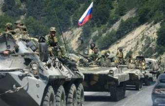 NO TO THE PARTITION OF UKRAINE – SECESSION OF CRIMEA BY THE RUSSIAN NEO-HITLERS